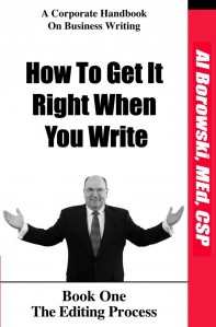 A Corporate Business Writing Handbook